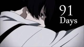 Скачать 91 Days OST Signals