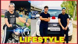 Jass Manak Lifestyle, Income, House, Cars, Gf, Family & Net Worth