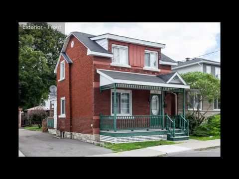Ottawa Home For Sale - 2508 White Street - The Pilon Group from YouTube · Duration:  3 minutes 39 seconds