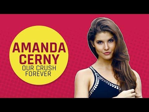 MensXP: Amanda Cerny - Our Crush Forever | Reasons Why Amanda Cerny Is Awesome