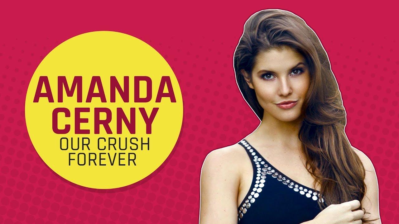 Amanda Crush