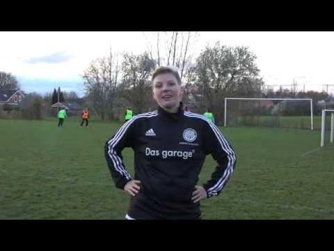 Jeg spiller Fodbold Fitness, fordi... (film 2)