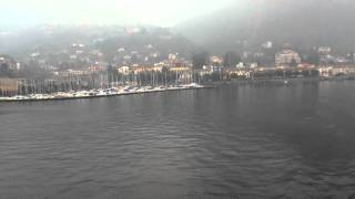 Laveno to Intra Ferry