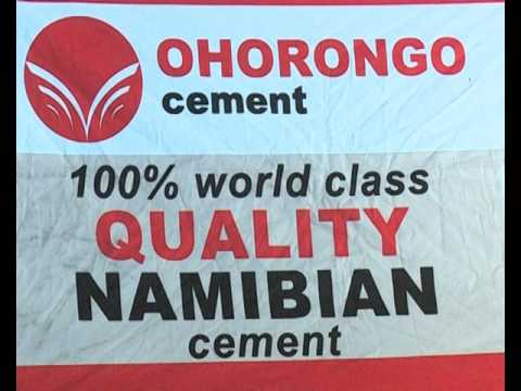 Ohorongo donates cement bags to Education ministry for construction of classrooms-NBC