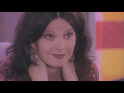 Актриса Елена Гольянова (видеоклип)