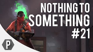 Nothing To Something #21 - The Finale [TF2 Trading]