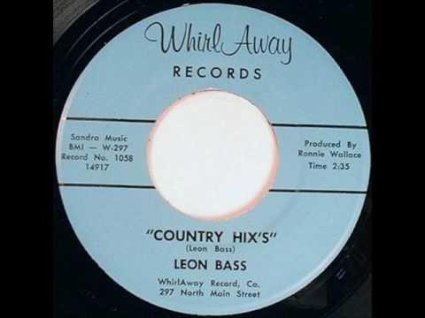 Leon Bass - Country Hix's
