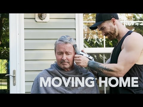 MOVING HOME | DAILY VLOG