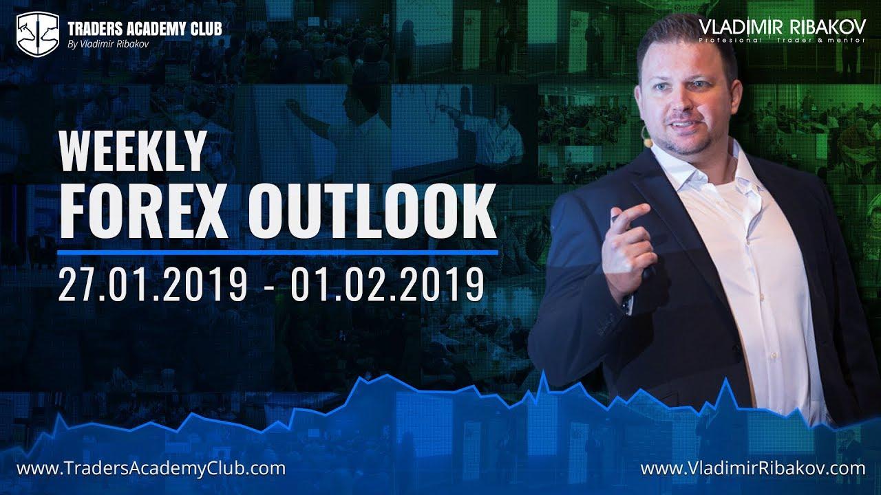 Forex watchers forecast