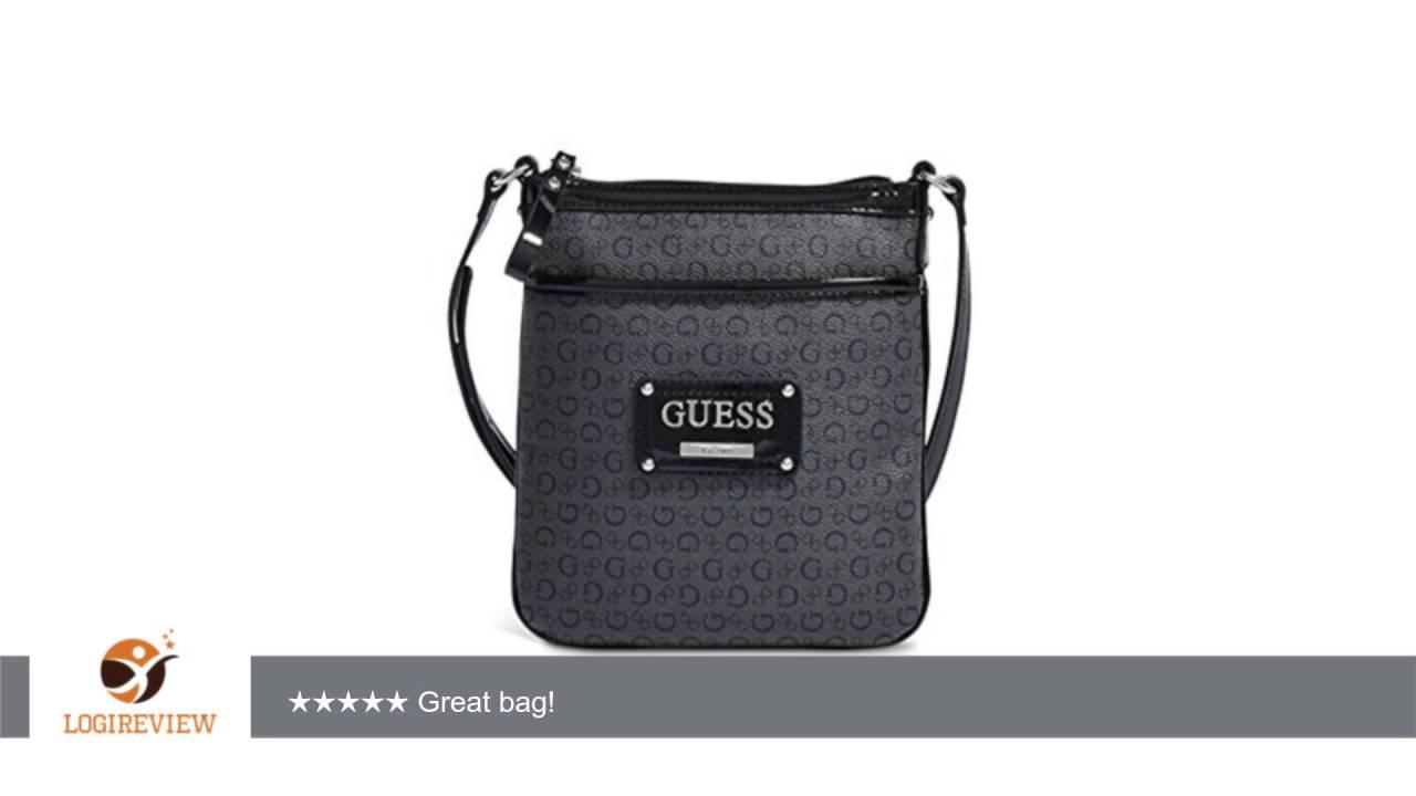 GUESS Women s Proposal Cross-Body Bag  ce7b6d7080390