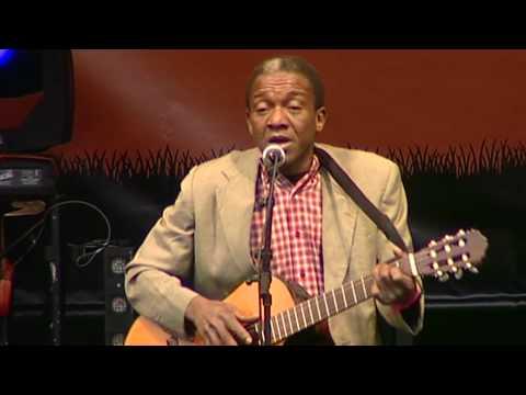 Victor Démé - medley - Fête de la musique Fnac - Château de Vincennes