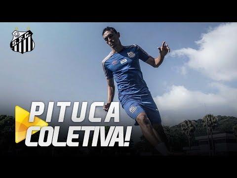 DIEGO PITUCA | COLETIVA (05/03/19)
