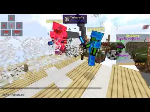 hacker kill aura fly  cubecraft