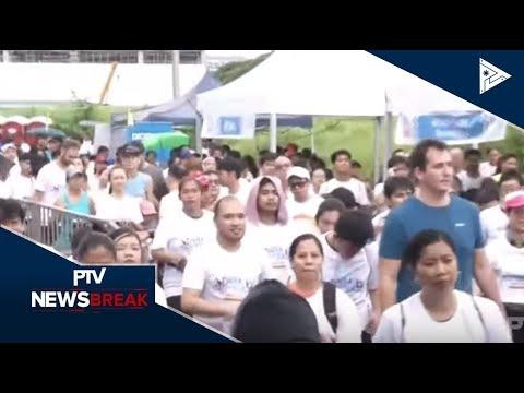 NEWS BREAK: Universal Health Care Law sa Pilipinas, suportado ng World Health Organization thumbnail