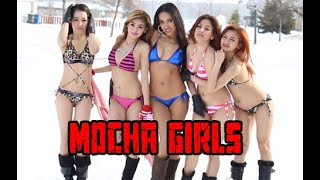 Repeat youtube video Mocha Girls Hot Table Dance