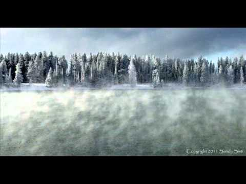 Winter In Yellowstone.wmv