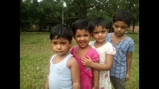 sweet baby with sweet nath & gojol