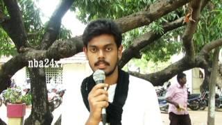 Music & Dance oriented subject: Rajkumar | Koothan Movie Shooting Spot | nba 24x7