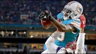 Jakeem Grant: The Most Underrated Player in the NFL