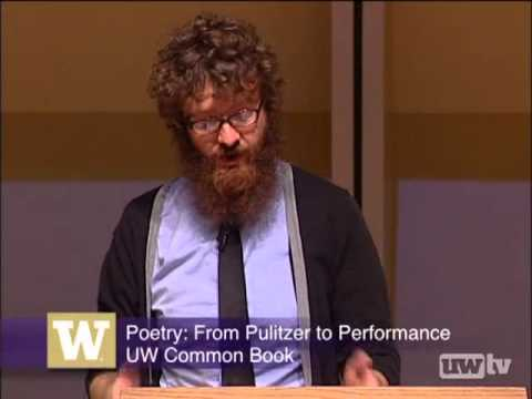 Poetry: From Pulitzer to Performance