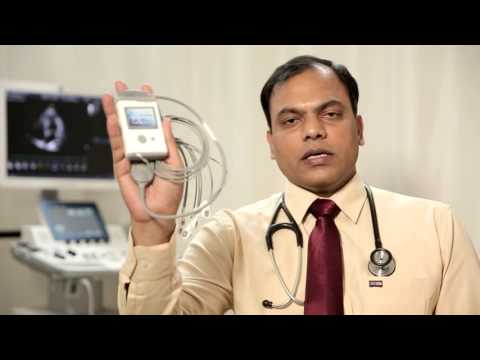 Dr Subhendu Mohanty - Holter Test (Hindi)