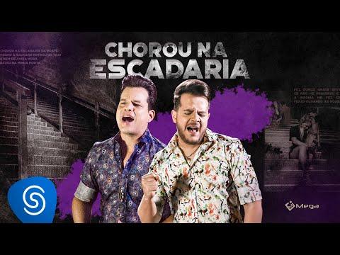 João Neto e Frederico - Chorou Na Escadaria (Clipe Oficial)