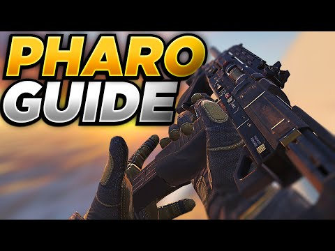 The FASTEST KILLING GUN!! (*FREE* Pharo SMG Guide) | Call of Duty Mobile | COD Tips