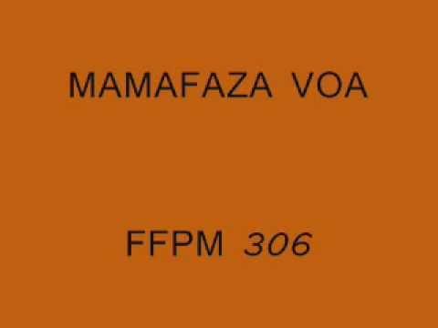 Mamafaza voa  FFPM 306