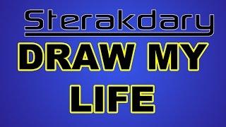 Draw My Life - Sterakdary [ENG SUB]...
