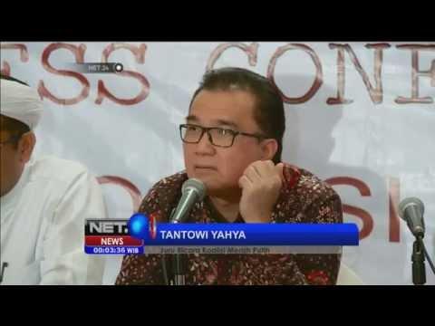 Kubu Prabowo Hatta Menyatakan Menerima Putusan MK Terkait Sengketa Hasil Pilpres 2014 -NET24