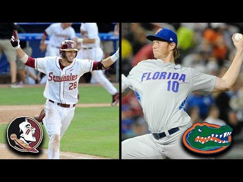 FSU vs Florida: NCAA Baseball Super Regional Preview