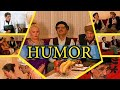 Humor LABIA  Sabri Fejzullahu , Shkumbin Istrefi , Shirine Morina, Luan Jaha , Xhejlane Godanci