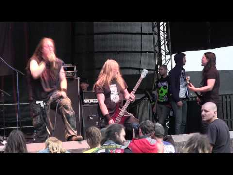 DEMONICAL Live At OEF 2012