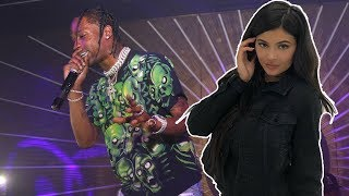 Kylie Jenner PISSED Travis Scott Wont Put Her In His Music Videos!
