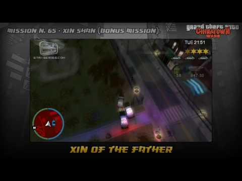 GTA Chinatown Wars - Intro & Mission #1 - Yu Jian - YouTube