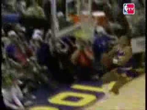 1985 NBA Slam Dunk Competition