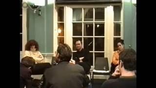 1995-03-22 Alison Mark, Christine Wertheim, Raoul Bunschoten, Alejandro Zaera-Polo, Mark G