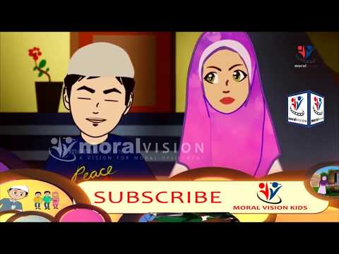 Our Neighbours Rights Abdul Bari Urdu Islamic Cartoons For Children