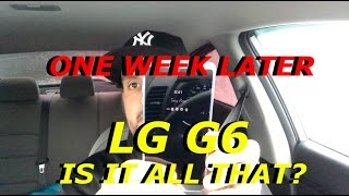 lg g6 is it all that?