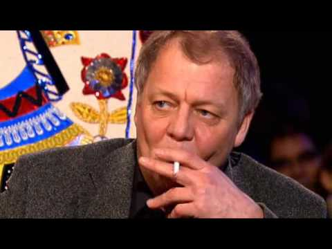 David Soul on '18 Stone of Idiot' 2005