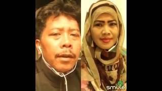 Vivi   Agung   New Pallapa   Berkasih Mesra on Sing! Karaoke by D1S inuyamin and SyahriKamandanuK