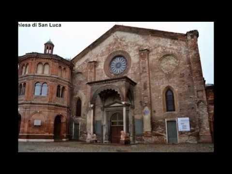 "Cremona ""Città d'arte"""