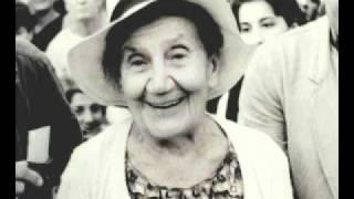 Desanka Maksimović - Krvava bajka