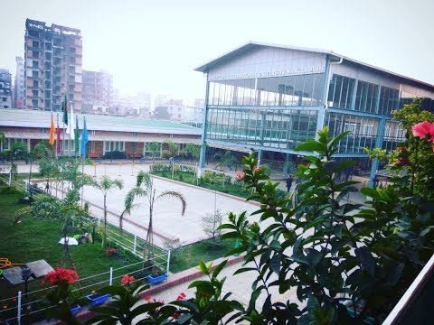 Top 5 Most beautiful private university campus in Bangladesh