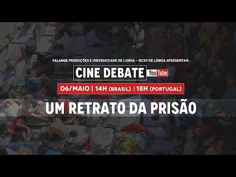 CINE Debate Universidade de Lisboa - ISCSP de Lisboa