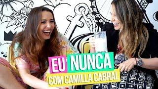 EU NUNCA POLÊMICO feat. MILLA CABRAL