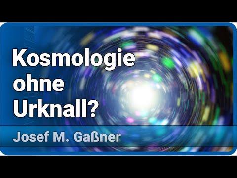 Geht's auch ohne Urknall? Lichtermüdung und statisches Universum | Josef M. Gaßner