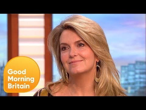 Debate: Donald Trump's View on Feminism | Good Morning Britain