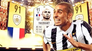 IS PRIME TREZEGUET A GOOD INVESTMENT in FIFA 19 ULTIMATE TEAM?