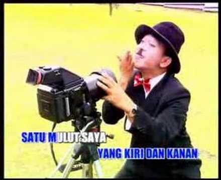 Cover Lagu Dua Mata Saya Ciptaan Pak Kasur - Indonesian Children Song